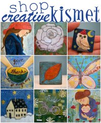 Creativekismet etsy shop